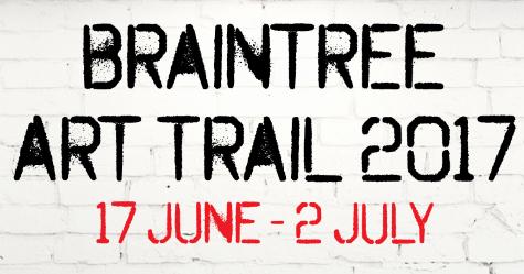 Braintree Art Trail 2017