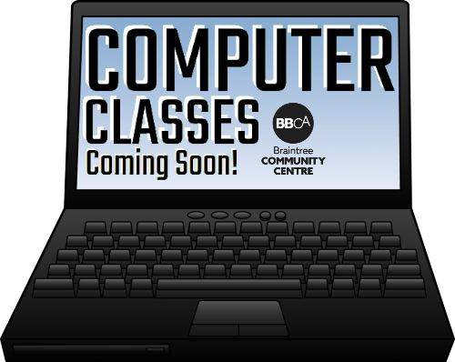 Computer Classes Coming Soon!