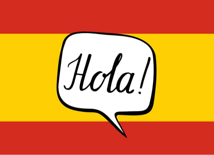 Spanish for Complete Beginners